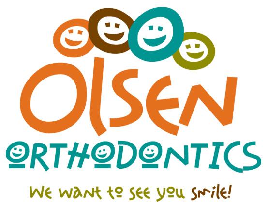 Olsen Orthodontics logo