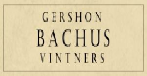 Gershon Bachus Vintners logo