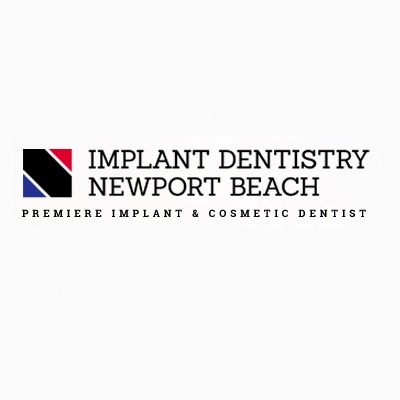 Implant Dentistry Newport Beach logo