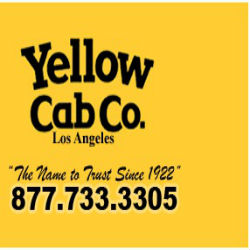 Los Angeles Yellow Cab logo