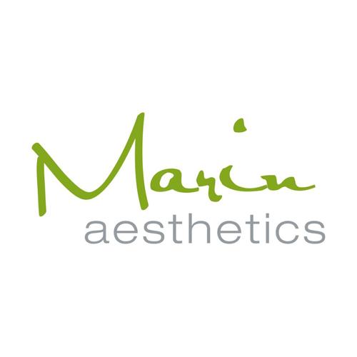 Marin Aesthetics logo