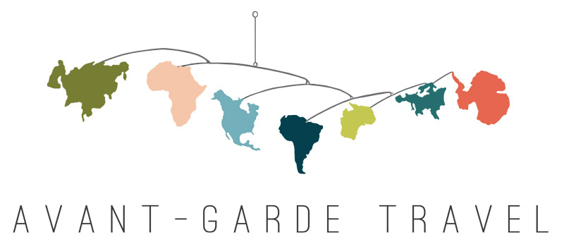 Avant-Garde Travel logo