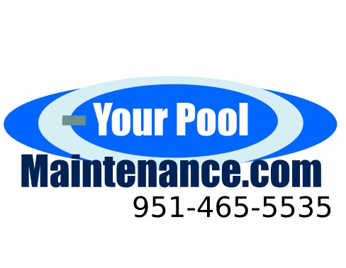 Your Pool Maintenance logo
