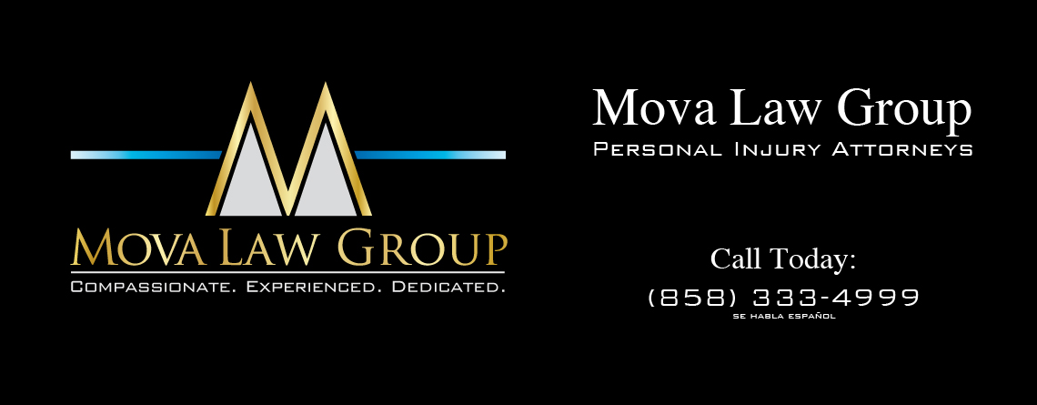 Mova Law Group logo