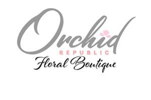 Orchid Republic logo