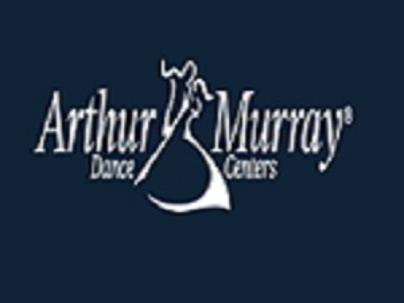 Arthur Murray Dance Studio logo