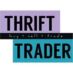 Thrift Trader logo