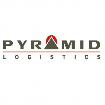 Pyramid Logistics Services Inc. logo