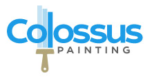 Colossus Painting logo