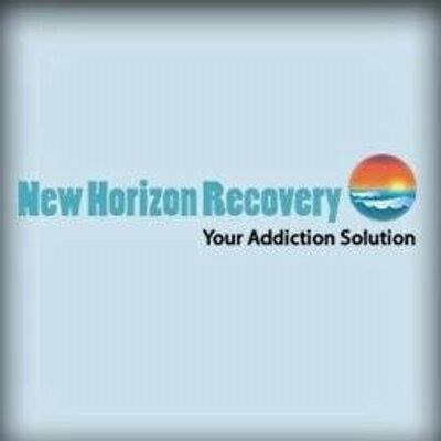 New Horizon Recovery logo