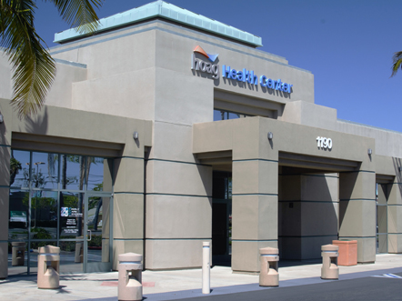 Costa Mesa Urgent Care logo