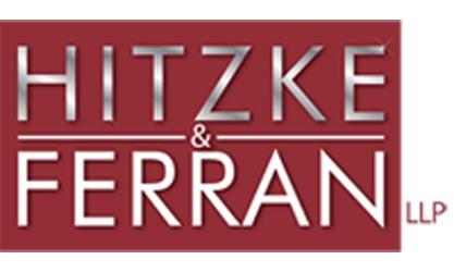 Hitzke & Ferran, LLP logo