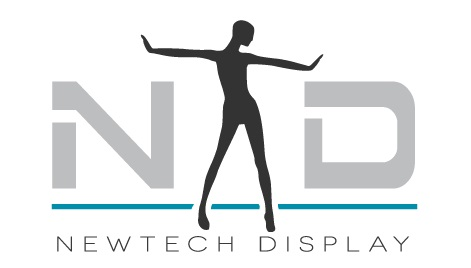 Newtech Display logo