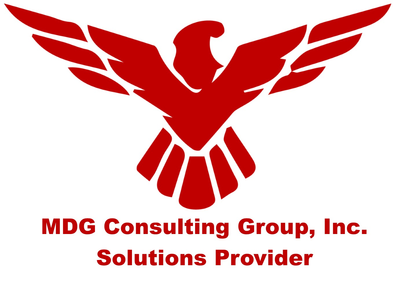 MDG Consulting Group, Inc. logo