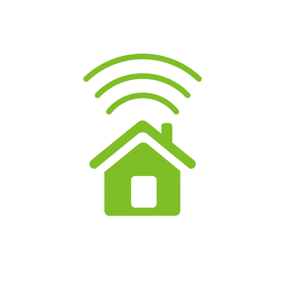 Enerwave Home Automation logo