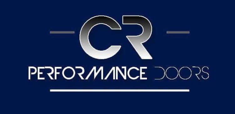 Cr Performance Doors logo