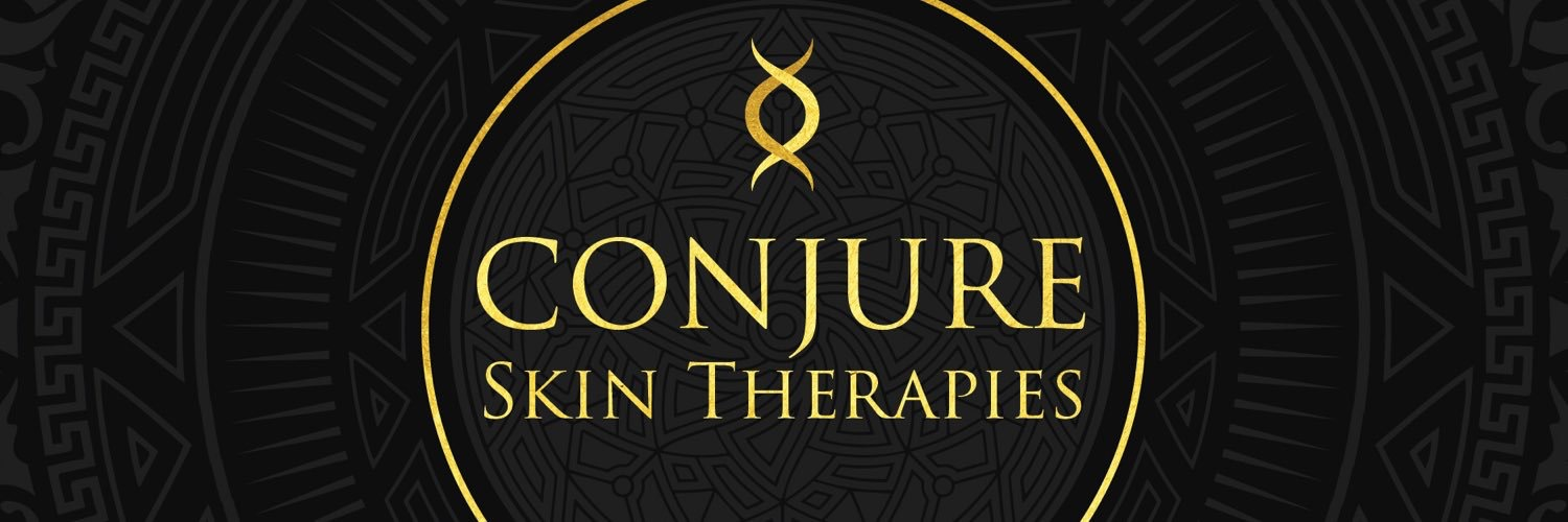 Conjure Skin Therapies logo