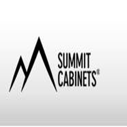Summit Cabinets logo