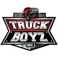 Truck Boyz - Trucks For Sale Ontario logo