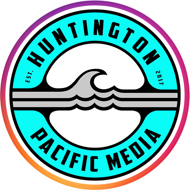 Huntington Pacific Media - Orange County Marketing logo