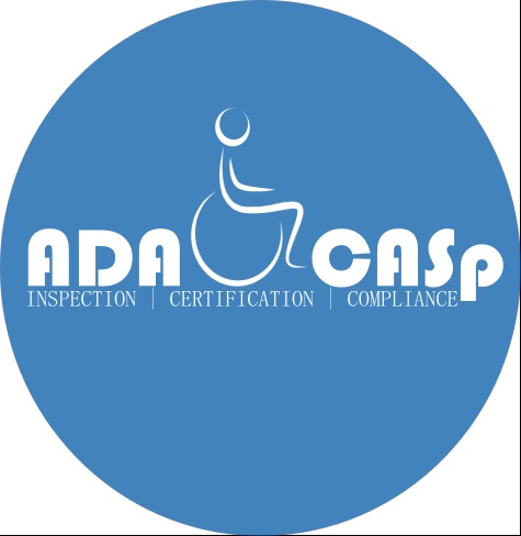 ADA-Inspection logo
