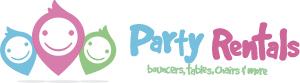 Party Rentals Online logo