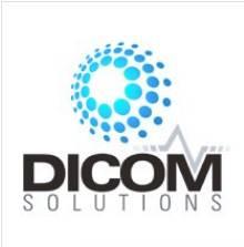 Dicom Solutions logo