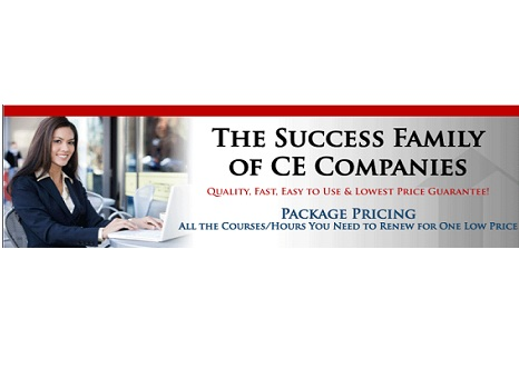 Success CE Continuing Education logo