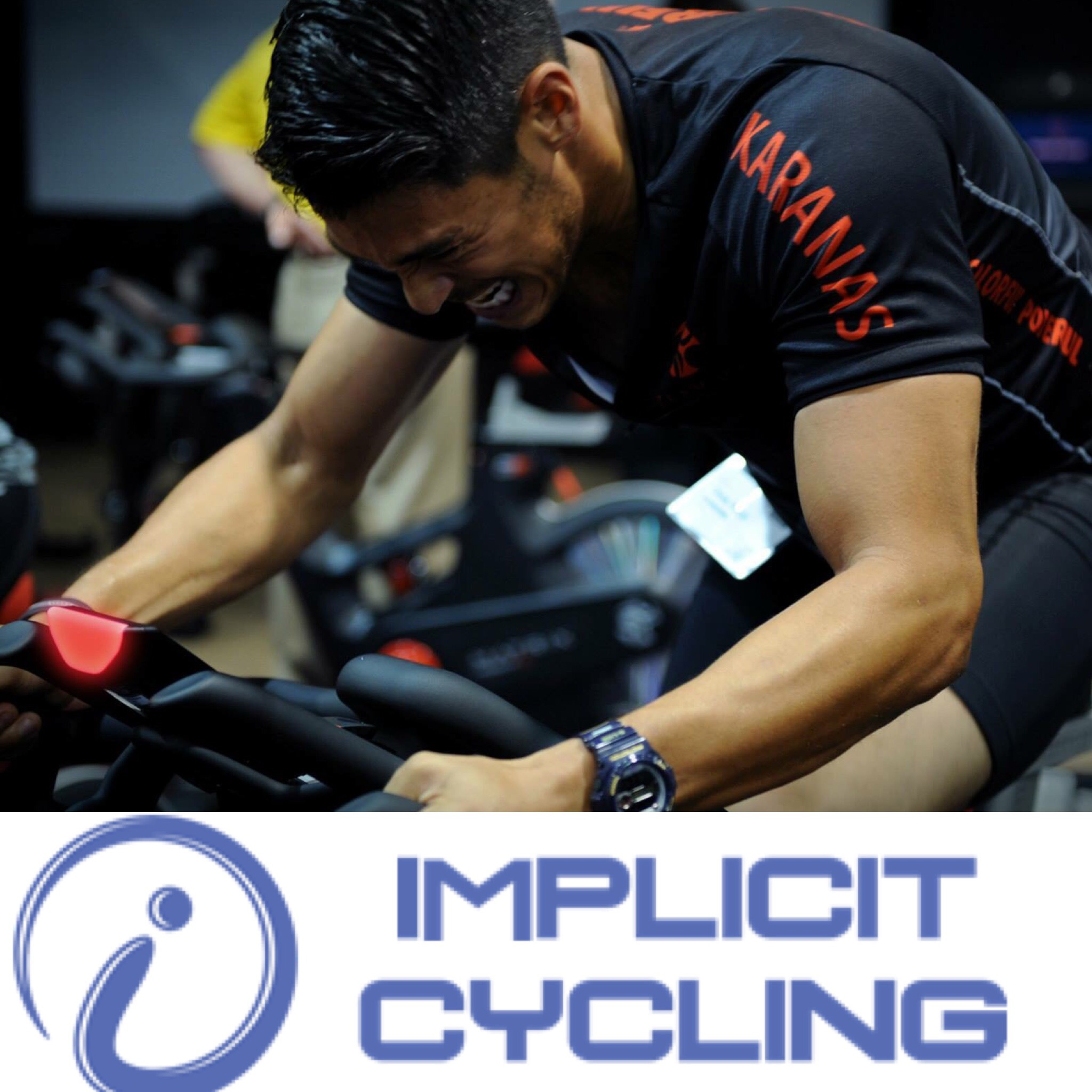 Implicit Cycling logo