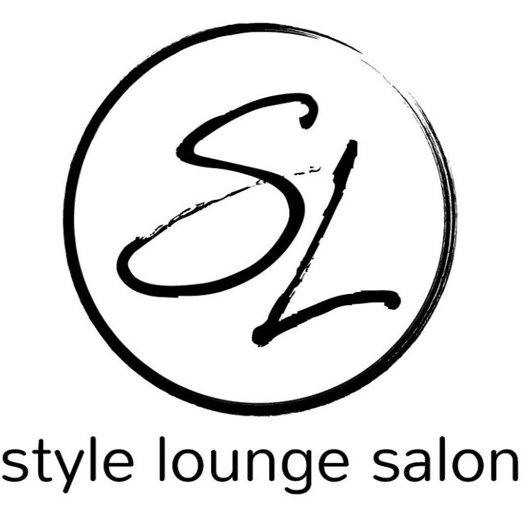 Style Lounge Salon logo