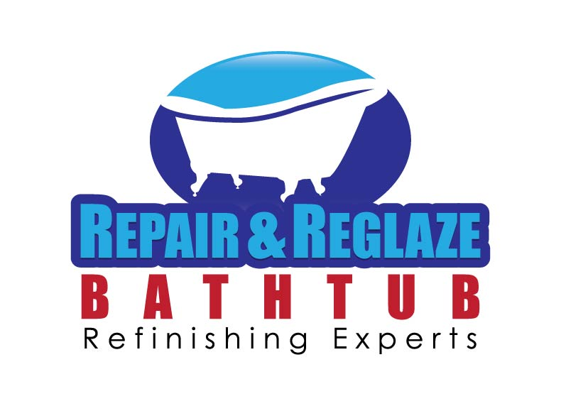Repair & Reglaze Bathtub logo