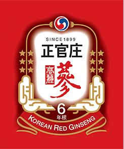 Korea Ginseng Corp logo