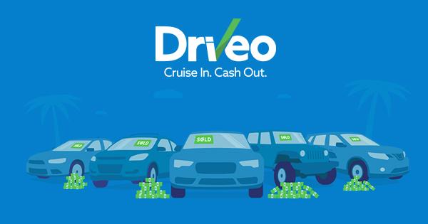 Driveo logo
