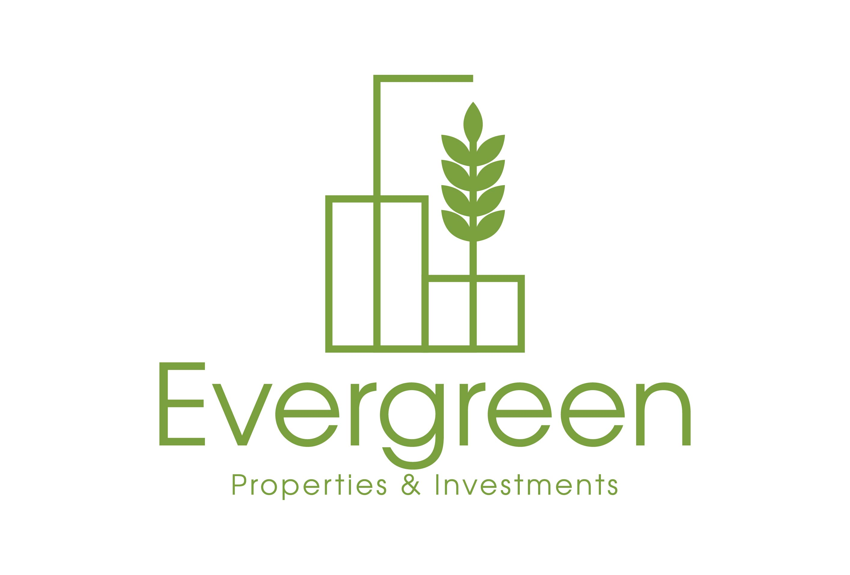 Dan Barcelon Real Estate - Evergreen Properties and Investments logo