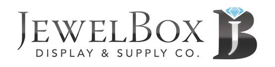 JewelBox Display & Supply logo