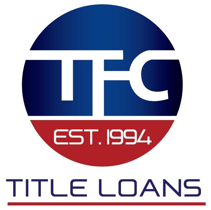 TFC Title Loans - Fontana logo