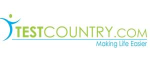 TestCountry logo