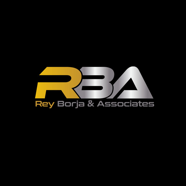 RBA Photobooths logo