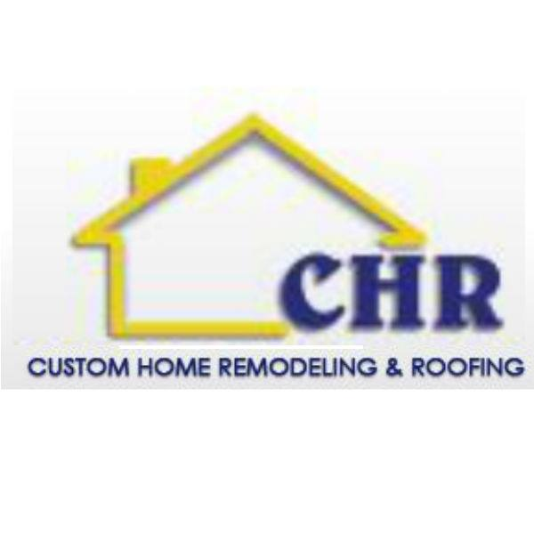 Custom Home Remodeling & Roofing, Inc. logo