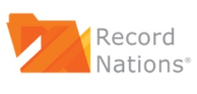 Record Nations Long Beach logo