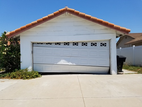 Long Beach Garage Door Repair Guys logo