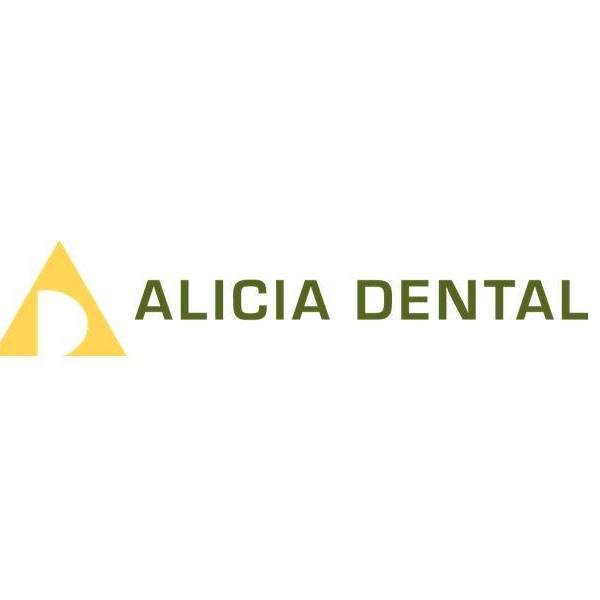 Alicia Dental logo