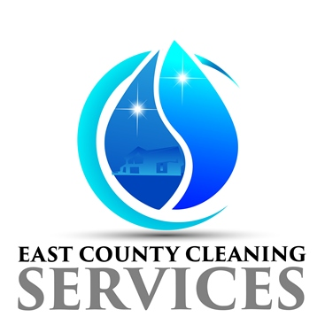 East County Cleaning Services logo