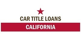 Car Title Loans California San Bernardino logo
