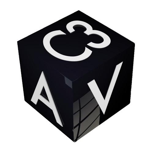 C3av logo