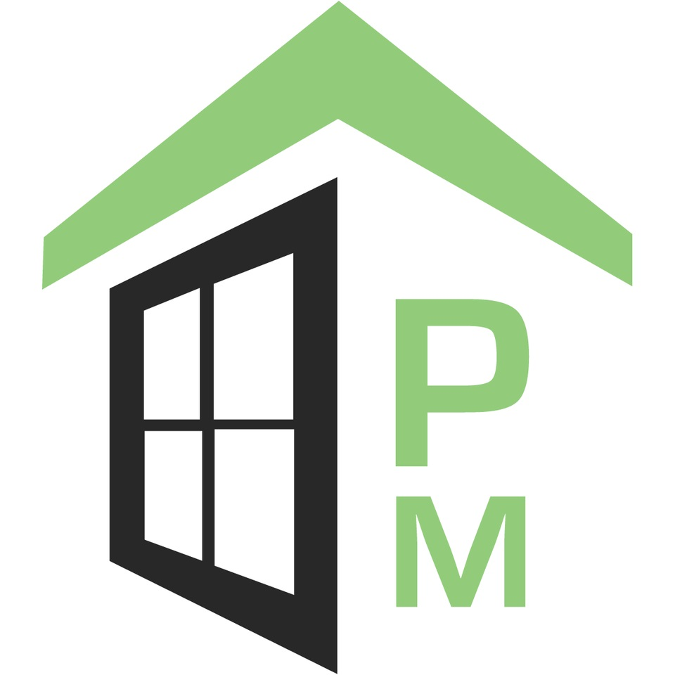 Peninsula Mobile Screens logo