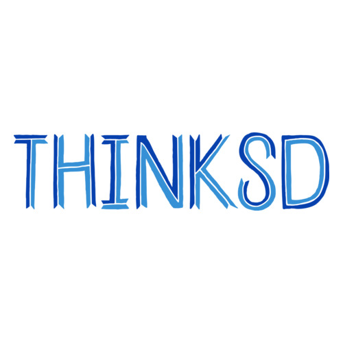 ThinkSD logo