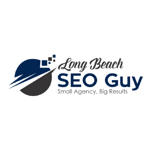 Long Beach SEO Guy logo