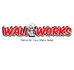 Wall Works logo