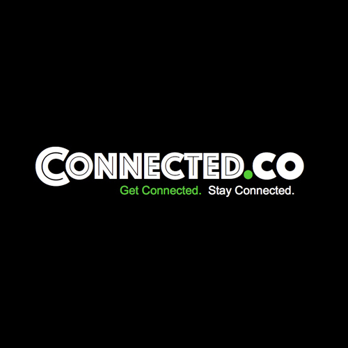 Connected.co logo